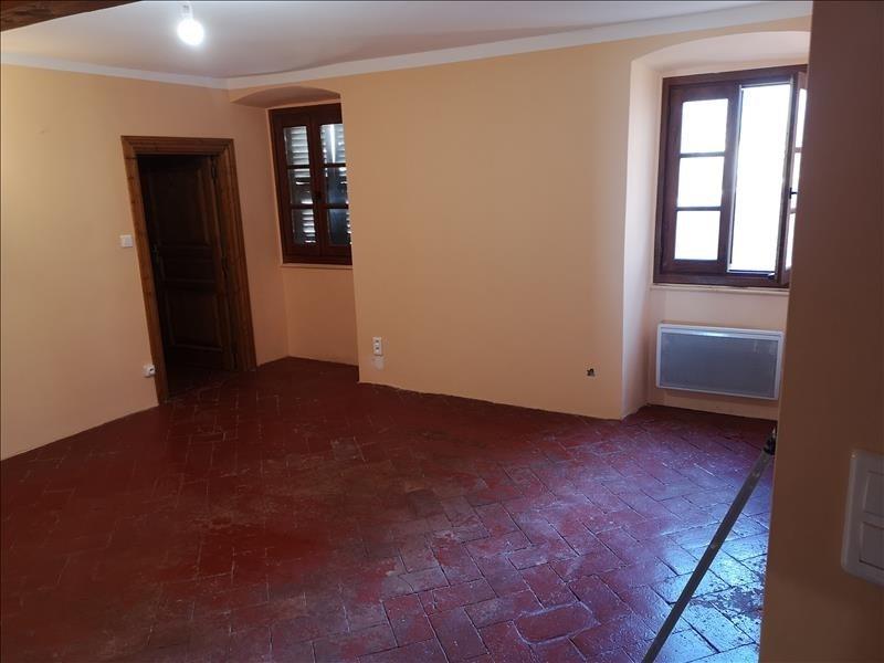 Location appartement L ile rousse 700€ CC - Photo 1