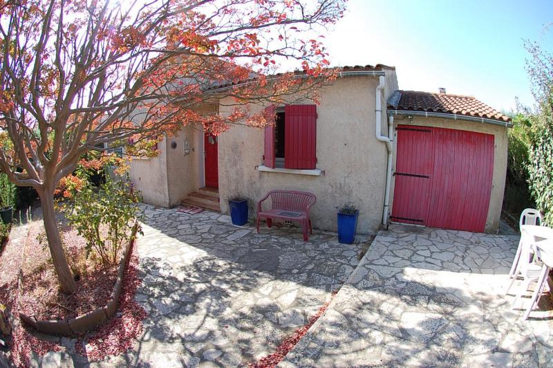 Vente maison / villa Six fours 340000€ - Photo 1