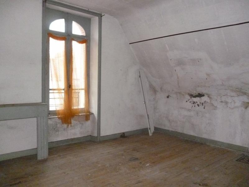 Vente maison / villa Douarnenez 75000€ - Photo 8
