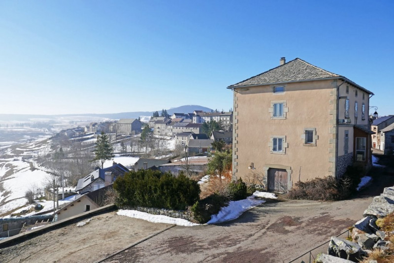Sale house / villa Fay sur lignon 150000€ - Picture 2