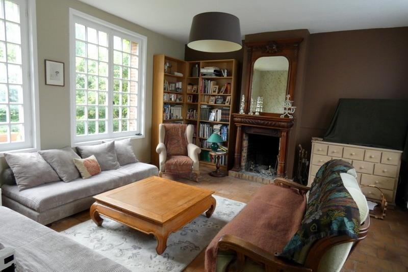 Vente maison / villa Conches en ouche 249000€ - Photo 2