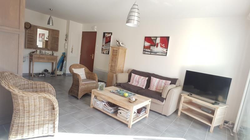 Venta  apartamento Fouesnant 248660€ - Fotografía 2