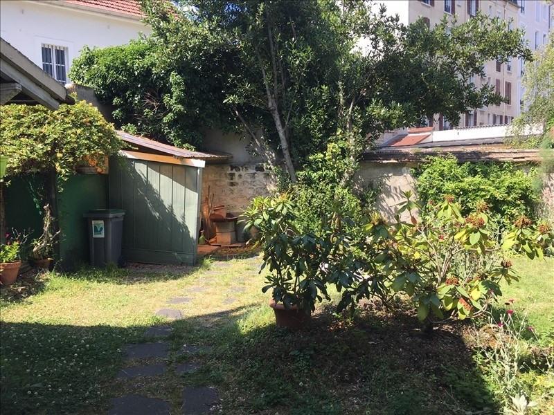 Sale apartment Maisons-laffitte 149500€ - Picture 2