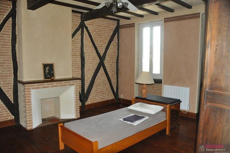 Vente maison / villa Montgiscard coteaux 372000€ - Photo 10