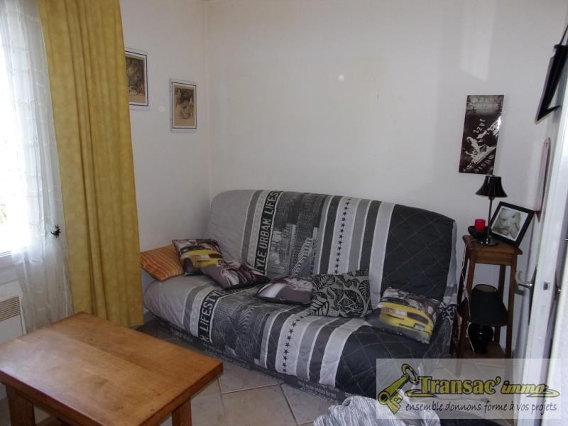 Vente maison / villa Escoutoux 159 750€ - Photo 8