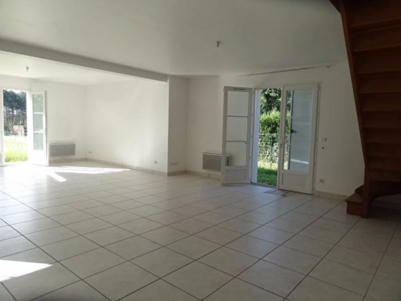 Rental house / villa Chevillon sur huillard 850€ CC - Picture 3