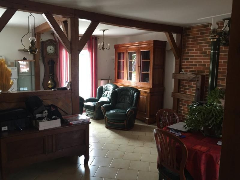 Vente maison / villa Mardie 249 000€ - Photo 2