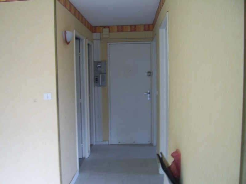 Alquiler  apartamento Nimes 450€ CC - Fotografía 9