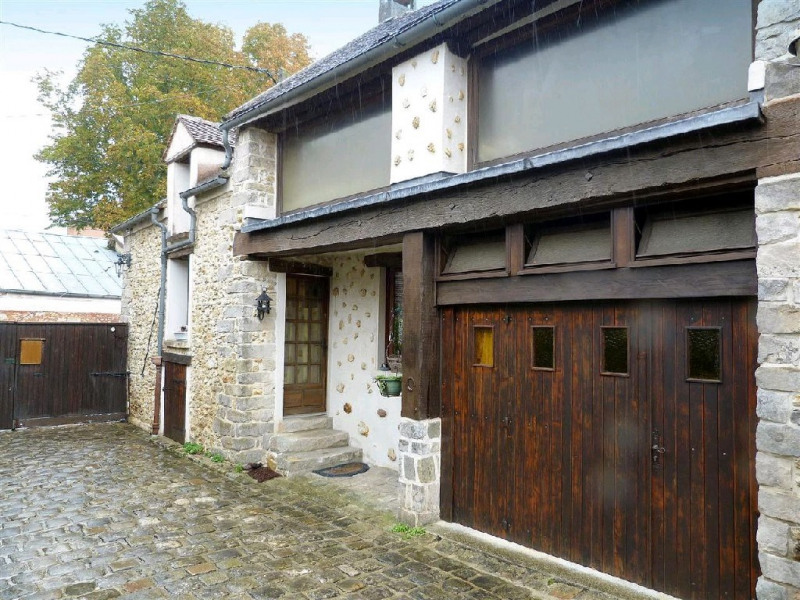 Sale house / villa Bois le roi 185 000€ - Picture 4