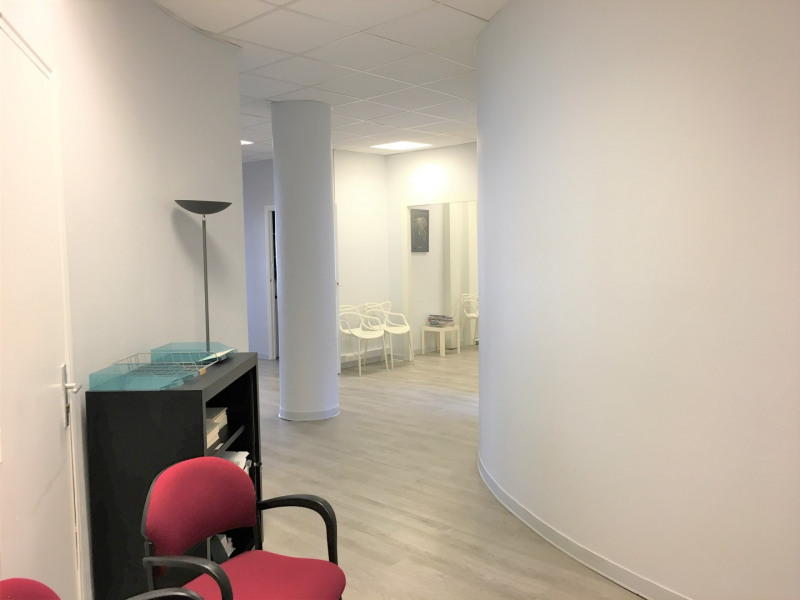 Rental office Toulouse 3400€ HC - Picture 10