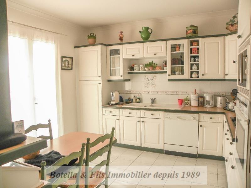 Verkoop  huis Goudargues 369000€ - Foto 5