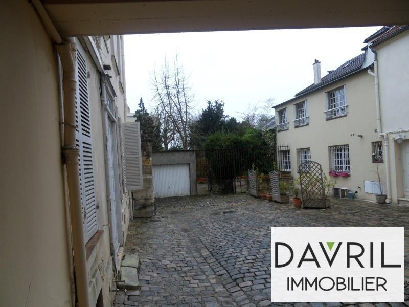 Sale apartment St germain en laye 149000€ - Picture 5