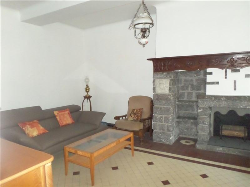 Sale house / villa Mirepeix 239857€ - Picture 4