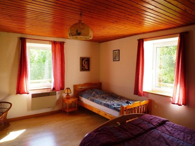 Vente maison / villa Cornimont 146800€ - Photo 5