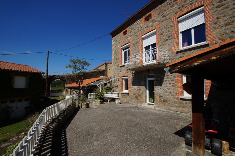 Вложения денег в недвижимости дом Monistrol sur loire 365925€ - Фото 6