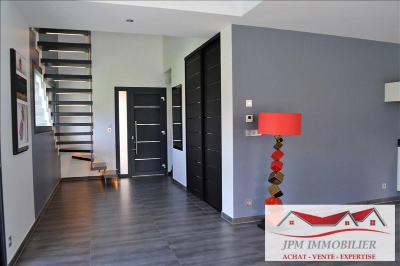 Deluxe sale house / villa Marnaz 574800€ - Picture 4