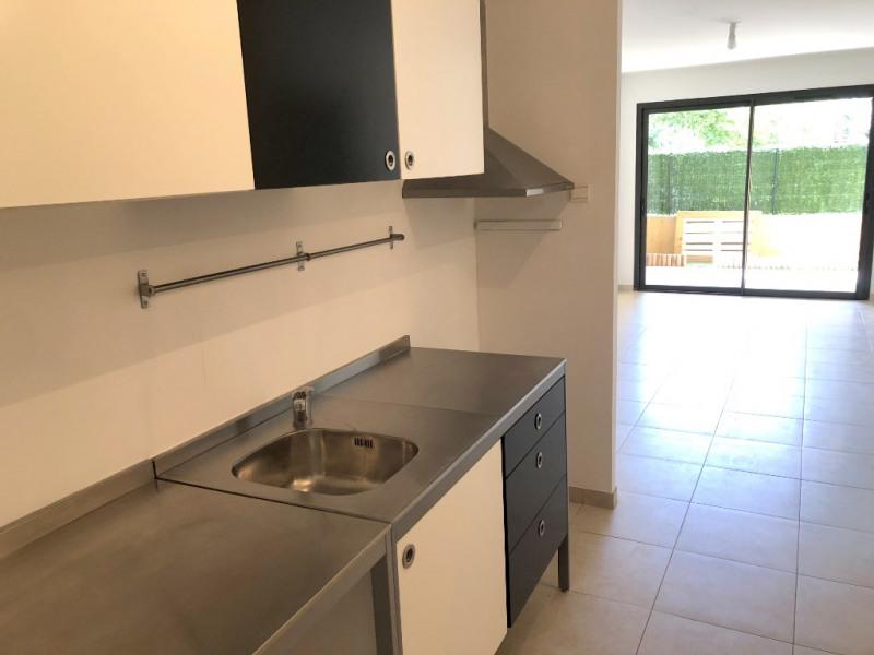 Rental apartment Luynes 861€ CC - Picture 3