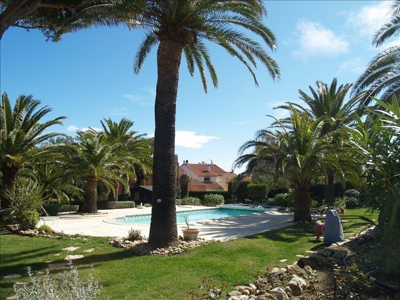 Vente de prestige maison / villa Les issambres 1470000€ - Photo 8