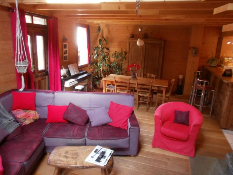 Vente de prestige maison / villa Les houches 598000€ - Photo 2