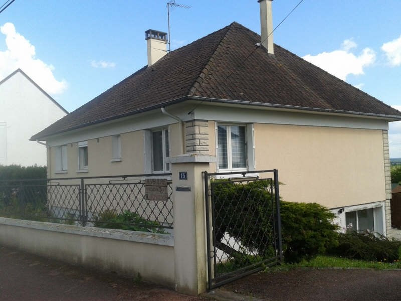 Sale house / villa Migennes 149 000€ - Picture 2