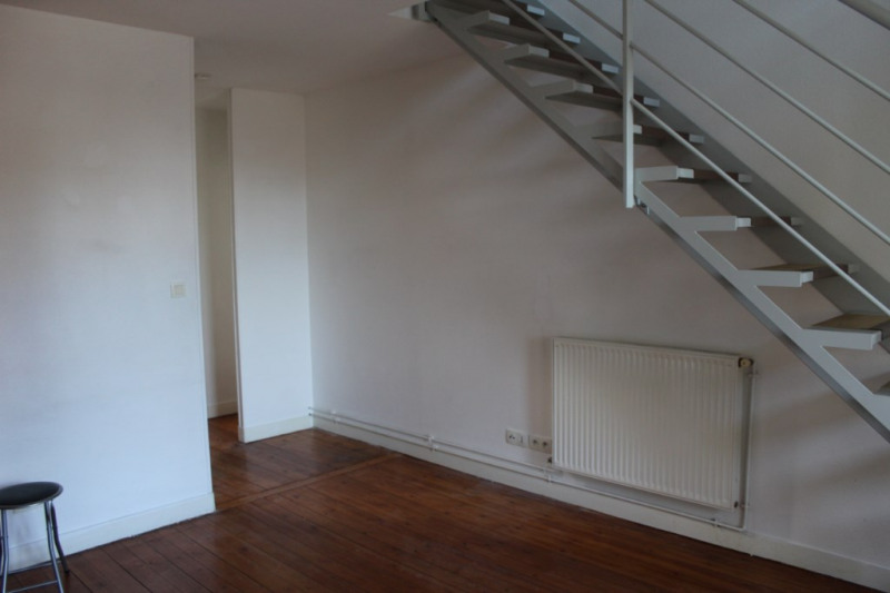 Location appartement Bonsecours 575€ CC - Photo 1
