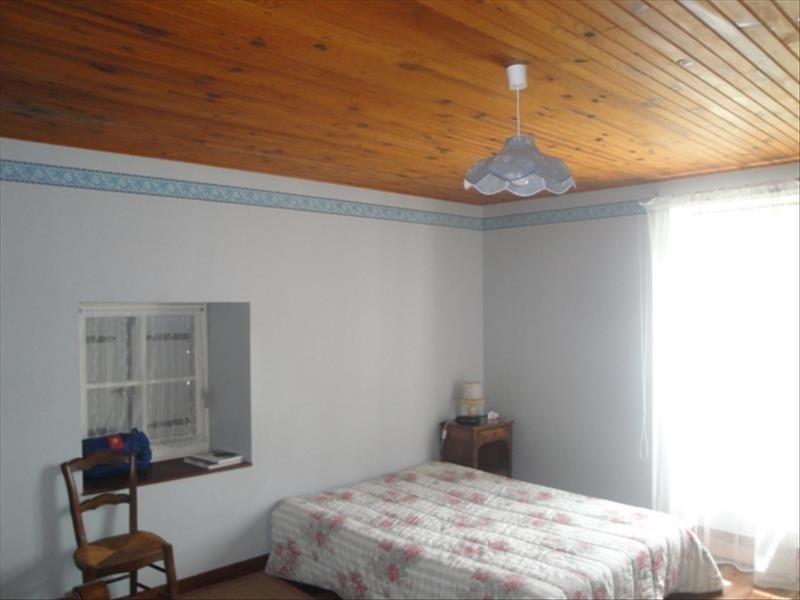 Vente maison / villa La creche, cote niort 131000€ - Photo 4
