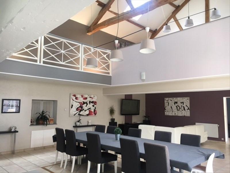 Immobile residenziali di prestigio casa Breval 478000€ - Fotografia 4