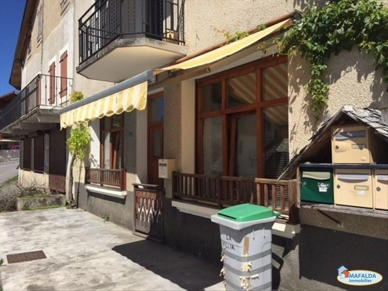 Sale apartment Mont-saxonnex 99000€ - Picture 2