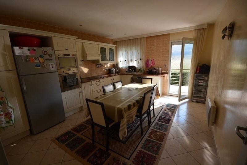Revenda residencial de prestígio casa St jean de bournay 630000€ - Fotografia 10