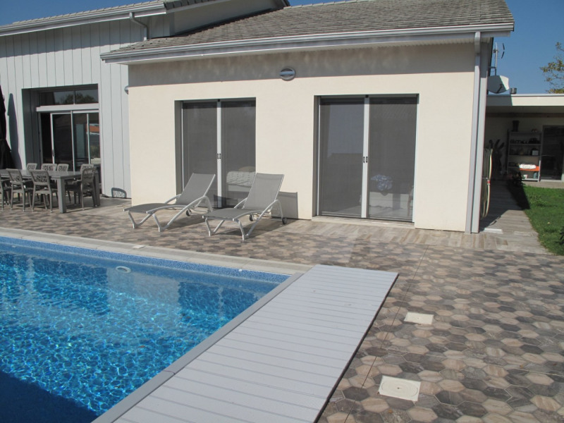 Vente maison / villa Agen 524000€ - Photo 10