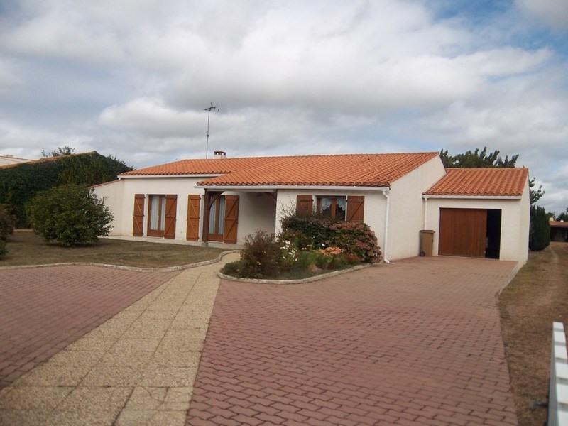 Vente maison / villa Saint-hilaire-la-forêt 250000€ - Photo 20