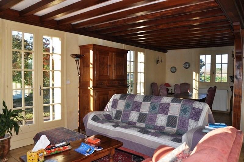 Vente maison / villa Arnas 338000€ - Photo 5