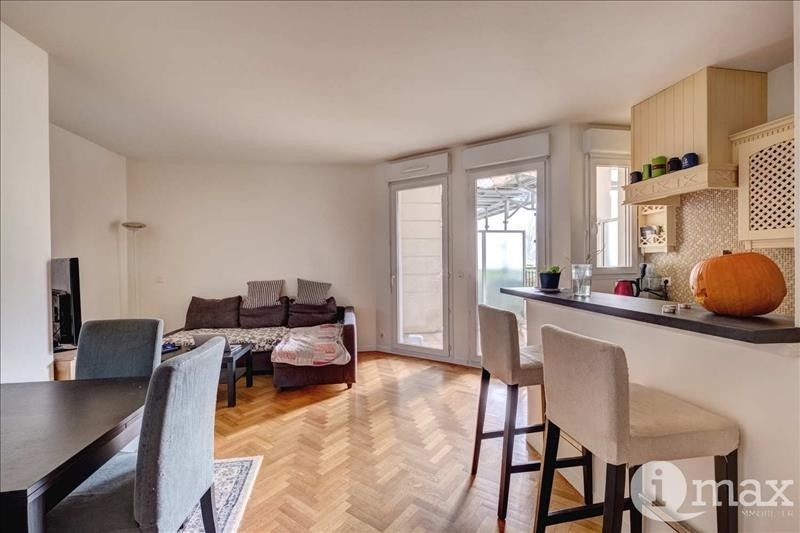 Sale apartment Courbevoie 367000€ - Picture 3