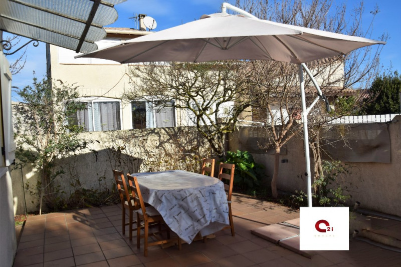 Vente maison / villa Marseillan 213000€ - Photo 3