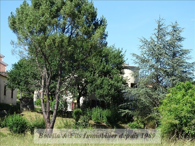 Investment property house / villa St ambroix 276 000€ - Picture 2