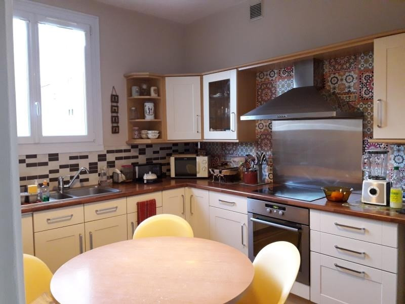 Sale apartment Rouen 165 000€ - Picture 2