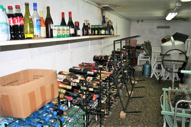 Vente maison / villa Armeau 242000€ - Photo 25