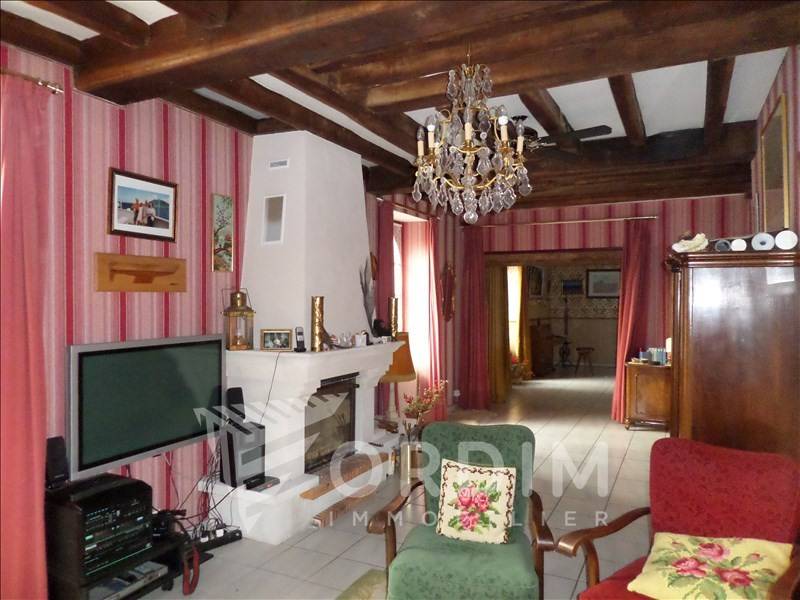 Vente maison / villa Nevers 371000€ - Photo 3