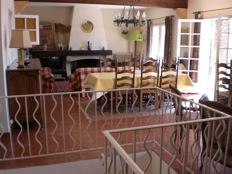 Location vacances maison / villa Les issambres 1710€ - Photo 5