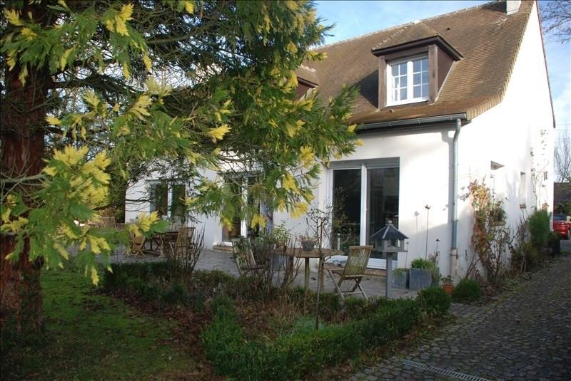 Vente maison / villa Magny les hameaux 742000€ - Photo 3