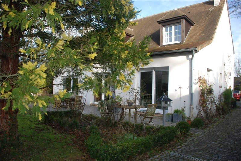 Venta  casa Magny les hameaux 742000€ - Fotografía 3