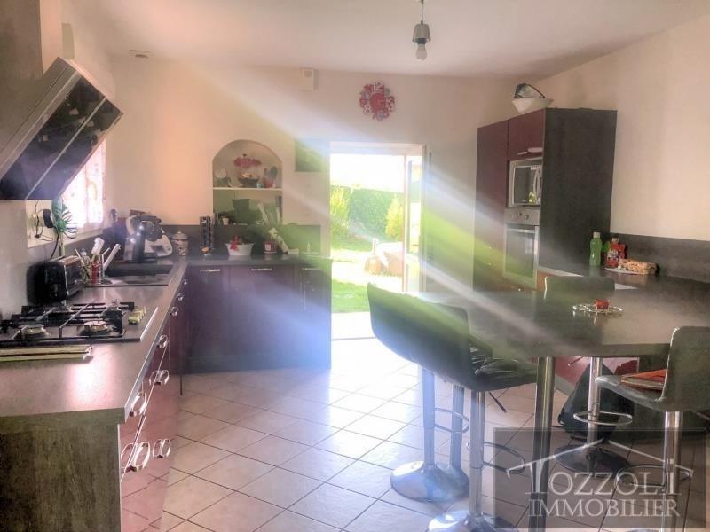 Vente maison / villa St quentin fallavier 290000€ - Photo 4