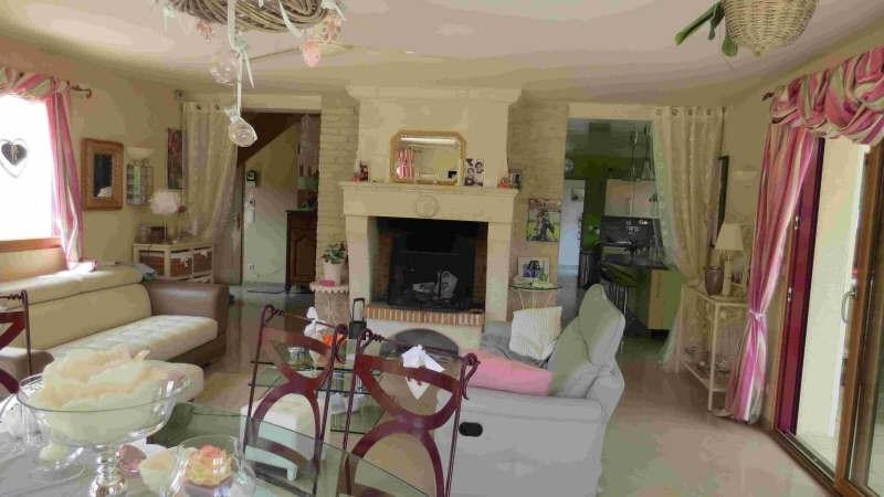 Vente maison / villa La riviere st sauveur 525000€ - Photo 5