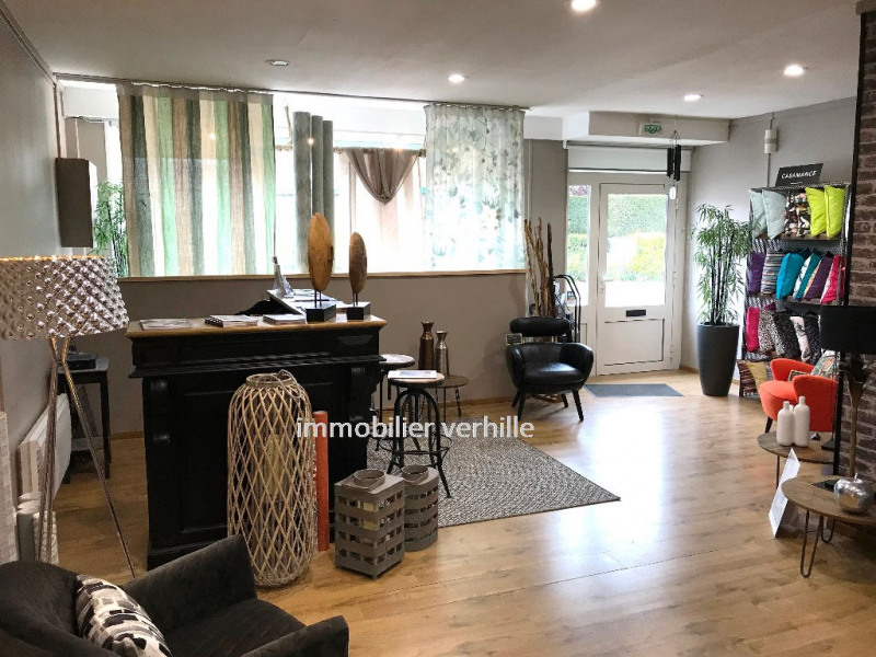 Location local commercial Fleurbaix 1 098€ HC - Photo 1