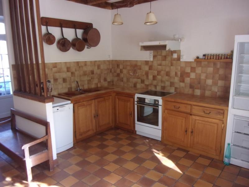 Vente maison / villa Combourg 203300€ - Photo 2
