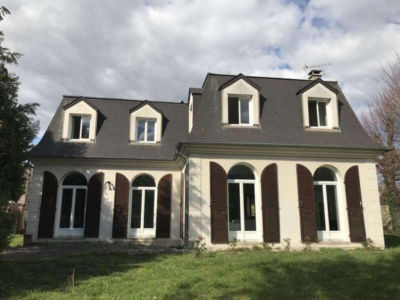 Venta  casa Villennes sur seine 875000€ - Fotografía 15