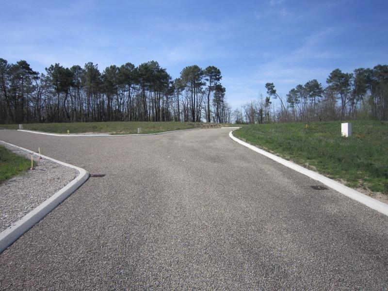 Vente terrain Perigueux 22000€ - Photo 5