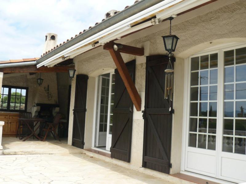 Sale house / villa Vidauban 360000€ - Picture 6