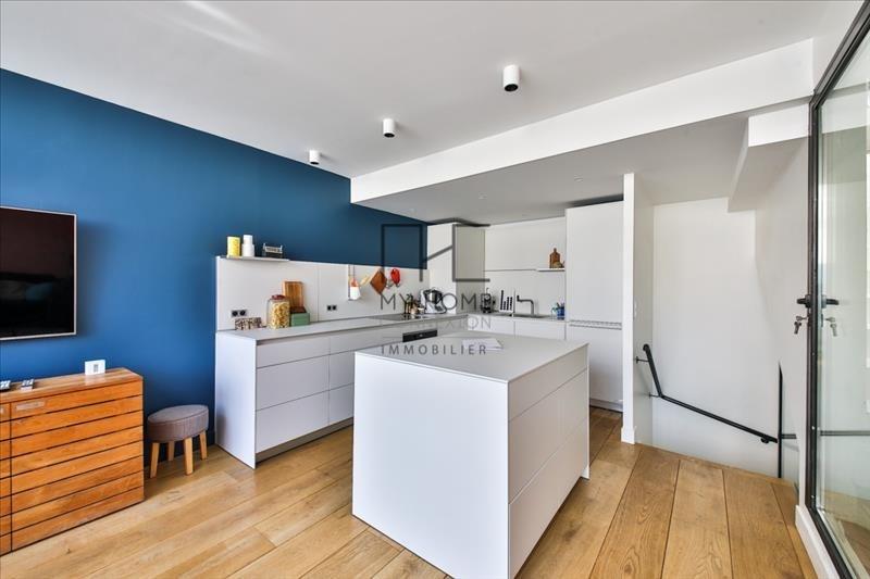 Deluxe sale house / villa Montrouge 1095000€ - Picture 5