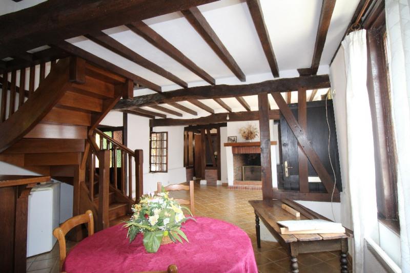 Sale house / villa Rouen 199500€ - Picture 1